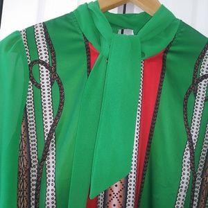 Used Aizhiyi dress, size XL
